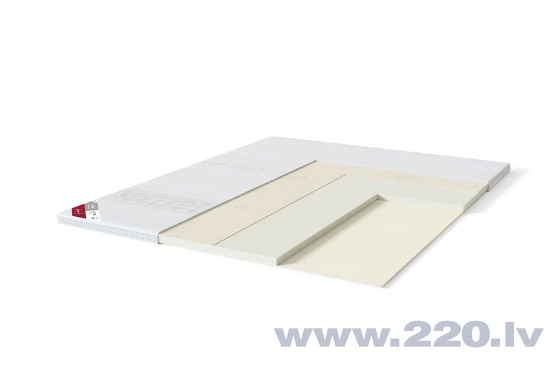 Наматрасник Sleepwell TOP Latex Etno 90 x 200