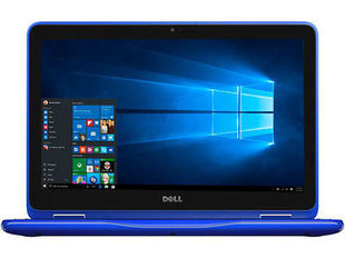 Dell Inspiron 11 3179 M3-7Y30 4GB 128 GB Win10H PL