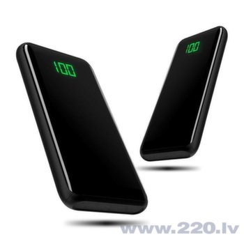 Sponge Energy 20000 Black Power bank