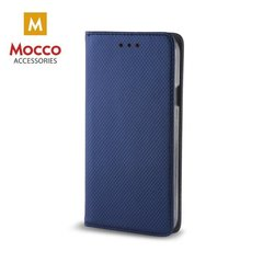 Чехол-книжка Mocco Smart Magnet Book Case, для Xiaomi Redmi MI A1​​​​​​​, синий