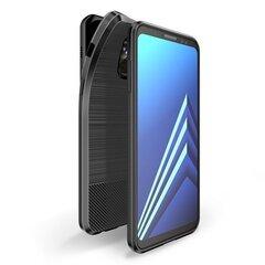 Telefona maciņšDux Ducis Mojo Case, piemērots Apple iPhone X telefonam, melns