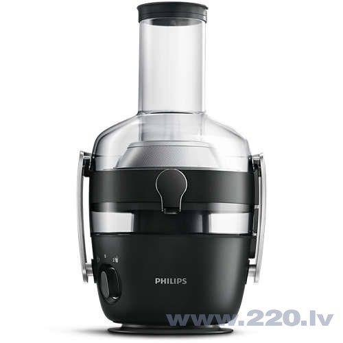 Sulu spiede Philips Avance Collection HR1919/70