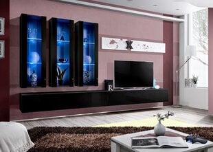 Секция Air E3,черная цена и информация | Секции | 220.lv