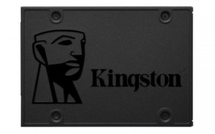 Vidinis kietasis diskas Kingston SSD A400 960GB SATA III
