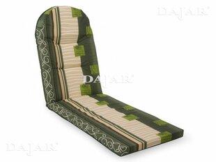 Подушка для кресла Patio Galaxy Plus 4 / 8 cm C025-02BB, зеленая