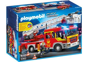 Konstruktors 5362 PLAYMOBIL® Ladder Unit with Lights and Sound
