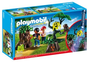 Kонструктор 6891 PLAYMOBIL® Summer Fun, Night Walk
