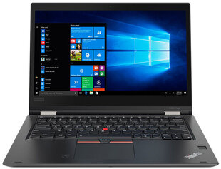 Lenovo ThinkPad X380 Yoga ( 20LH000NMH )
