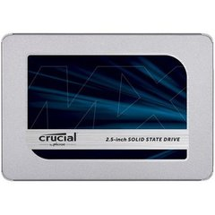 Crucial CT500MX500SSD4