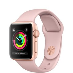 Apple Watch Series 3 42mm Pink