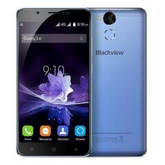 BlackView P2 Iron Dual Blue
