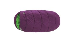 Guļammaiss Easy Camp Ellipse Junior Majesty Purple