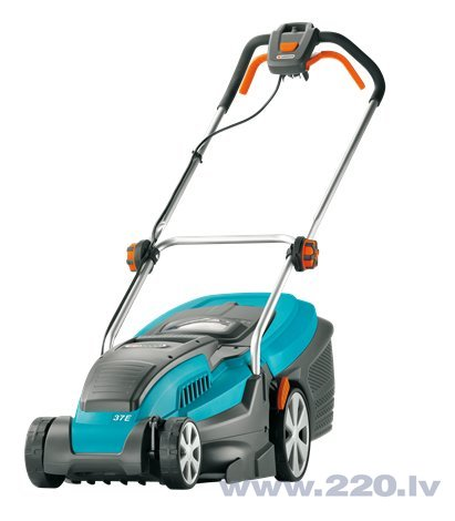 "Электрическая газонокосилка, ""PowerMax™ 37 E"" Gardena"