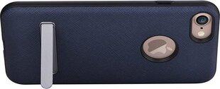 Telefona vāciņš Devia iStand, piemērots iPhone 7 / 8, zils