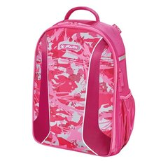 Рюкзак Herlitz Be.bag Airgo Camouflage Girl 50015092