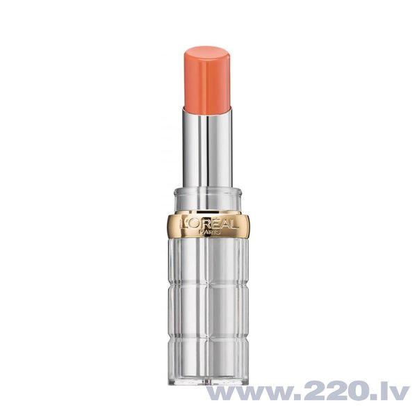 Lūpu krāsa L'Oreal Paris Color Riche Shine 5 ml, 245 High on
