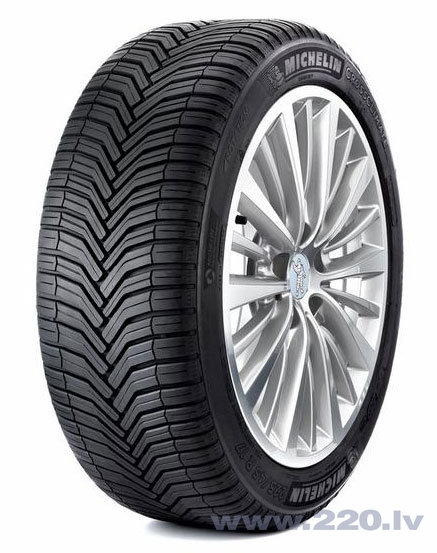 Michelin CROSSCLIMATE SUV 235/50R19 103 W XL