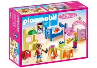 Kонструктор 5306 PLAYMOBIL® Children's Room