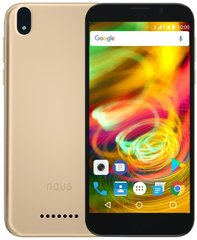 NOUS NS5008 Optimum 8GB, Dual SIM, Zeltains