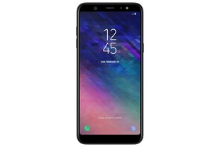 Samsung Galaxy A6 Plus (2018), Dual SIM, Черный