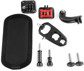 Peak Design GoPro mount set P.O.V Kit