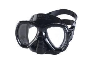 Niršanas maska Seac Elba, melna