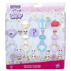 Mājdzīvnieki Littlest Pet Shop cena un informācija | Rotaļlietas meitenēm | 220.lv