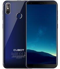 Cubot R11. Dual SIM, Zils cena un informācija | Mobilie telefoni | 220.lv