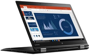 Lenovo ThinkPad X1 Yoga (20LE002CMH)
