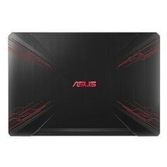 Asus FX504GD-E4193T Win10Home
