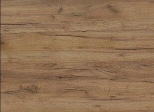 Кухонная столешница 110 см, коричневая