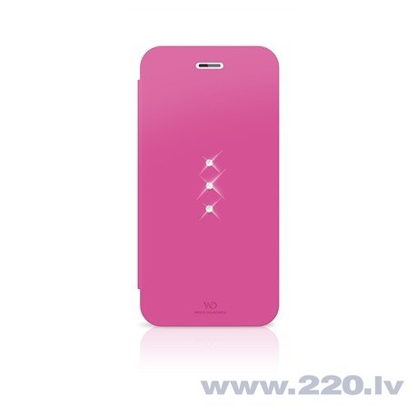 Aizsargmaciņš Trinity Booklet case iPhone 6 (Pink)