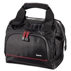 Fotoaparato krepšys Hama Multitrans, 140, juodas cena un informācija | Somas fotokamerām | 220.lv