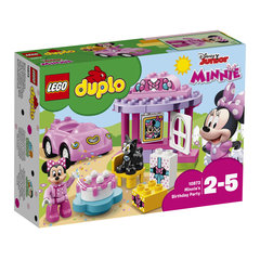 10873 LEGO® Duplo, Disney TM - birthday party цена и информация | Конструкторы | 220.lv
