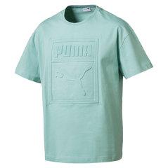 Мужская футболка Puma Archive Embossed Print