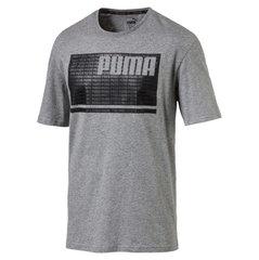 Vīriešu T-krekls Puma Summer Rebel