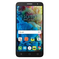 Alcatel Pop 4 Plus, LTE, Sarkans