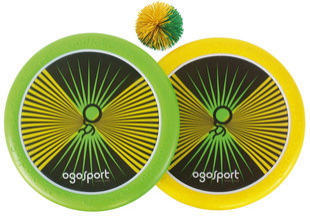 Lidojošais šķīvis Schildkrot Ogo Sport® Set