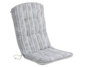Paliktnis krēslam Patio Szafir C051-06LB, pelēks cena un informācija | Krēslu paliktņi | 220.lv