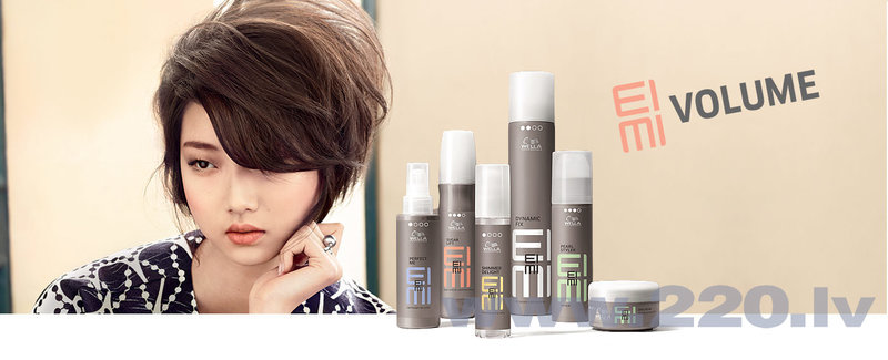 Пена для волос Wella Professionals EIMI Root Shoot 200 мл цена