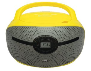 Blaupunkt BB6YL FM/CD/MP3/USB/AUX
