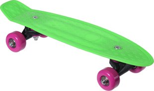 Детский скейтборд Pennyboard 43x9см, зеленый