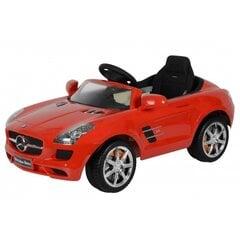 Radio vadāma automašīna Mercedes Benz cena un informācija | Elektromobīļi bērniem | 220.lv