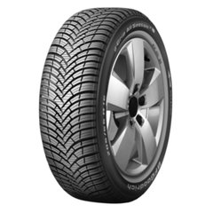 BF Goodrich G-GRIP ALL SEASON2 215/55R16 97 V XL