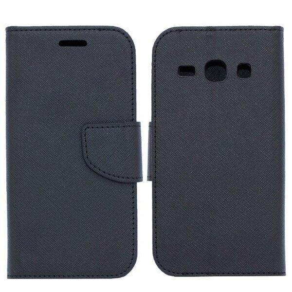 Atverams telefona maciņš Telone Fancy Diary Bookstand Case, paredzēts Samsung Galaxy A6+ (2018) cena