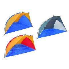 Pludmales telts-aizsargs 2x1,05 m