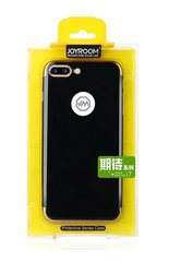 Aizsargmaciņš Joyroom TPU 0.45mm iPhone 7 Plus JR-BP196 Black