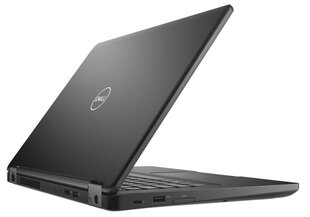 Dell Latitude 5491 i7-8850H 16GB 256GB Win10P