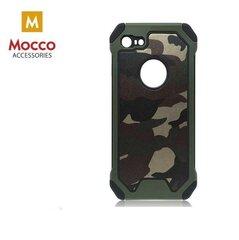 Aizsargmaciņš Mocco PANZER Apple iPhone X