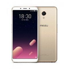 Meizu M6S, 3/32GB LTE Dual, Zeltains